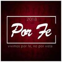 Por Fe 2018